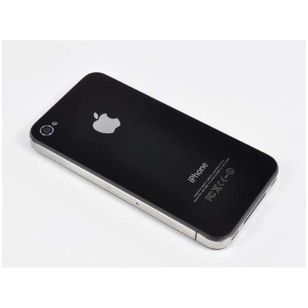 apple iphone 4s noir 16go grade b reconditionn neuf. Black Bedroom Furniture Sets. Home Design Ideas
